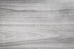 White wood background and texture Royalty Free Stock Photos