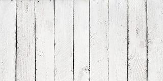 White wood background royalty free stock photos