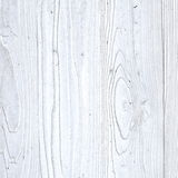 White wood backgrounds Stock Images