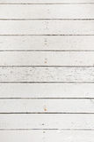 White wood board Stock Photography