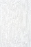 White wood grain texture Stock Images