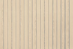 white wood house wall seamless background and pattern Stock Image