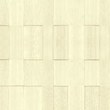 White wood modern wall Royalty Free Stock Image