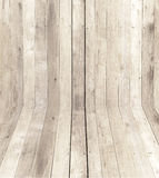 White wood panel texture background Royalty Free Stock Photo