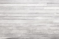 White wood panel Royalty Free Stock Images