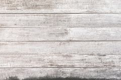 White wood panel. Abstract background Stock Photos