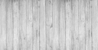 White wood panels. Background white wood panels are vertical alignment Royalty Free Stock Photos