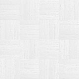 White wood parquet seamless texture Stock Images