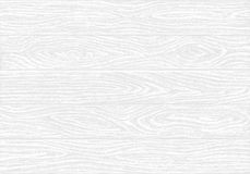 White Wood Plank Texture Stock Images