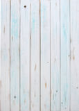 White wood planks Royalty Free Stock Photos