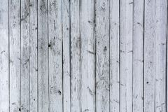 White wood surface. As background or texture paint vintage wall wallpaper Royalty Free Stock Photo