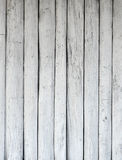 White wood texture, ancient wood surface background pattern Royalty Free Stock Photography