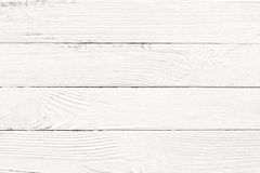 Amazing White Wood Texture Background Royalty Free Stock Image