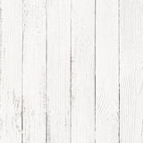 White wood texture background Royalty Free Stock Photography