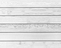 Wooden background. Black and white texture Stock Photos