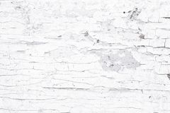 Wooden background. Black and white texture Royalty Free Stock Images