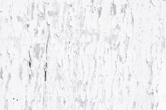 Wooden background. Black and white texture Stock Image