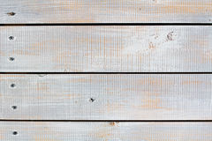 White wood texture backgrounds, with copy spase Royalty Free Stock Photos