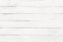 White wood texture backgrounds Royalty Free Stock Photo