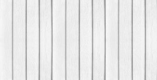 White wood texture banner background Royalty Free Stock Image