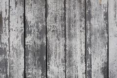 Vintage white wood planks background stock photos