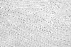White wood texture. Stock Image