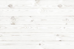 White wood texture, natural pattern background Royalty Free Stock Image