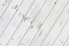The white wood texture with natural patterns background royalty free stock photo