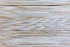 White wood texture with natural patterns surface as background Stock Image
