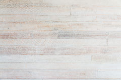 White wood textures Stock Photography