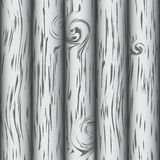 White wood vector simple background Stock Photo
