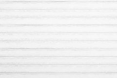 White wood wall texture for background. royalty free stock photos
