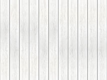 White wooden background Stock Image
