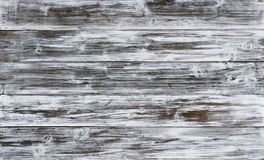 White wooden background Royalty Free Stock Photography