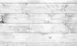 White wooden wooden boards texture royalty free stock image