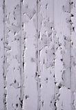 White wooden door texture Stock Photography