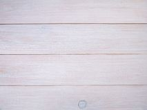 White wooden painted planks Stock Photos