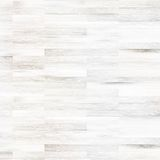 White wooden parquet flooring. + EPS10 Royalty Free Stock Photography
