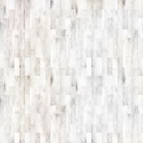 White wooden parquet flooring texture. + EPS10. Vector file Royalty Free Stock Images