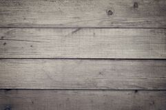 White Wooden Plank Royalty Free Stock Photo