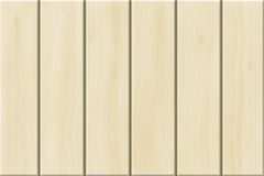 WHITE WOODEN PLANKS Royalty Free Stock Images
