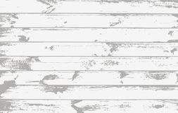 White wooden planks, table, floor surface. Cutting chopping board. Wood texture. White wooden planks, table, floor surface. Cutting chopping board. Wood texture royalty free illustration