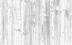 White wooden planks, table, floor surface. Cutting chopping board. Wood texture. Vector illustration. White wooden planks, table floor surface. Cutting chopping stock illustration