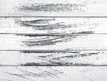 White wooden planks, vector. Background texture vector illustration