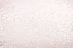 White wooden surface crazing. stock photography