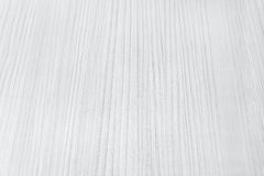 White wooden texture with lines . Royalty Free Stock Photography