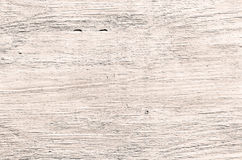 White wooden textured background for compositions Royalty Free Stock Photos