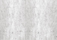 White wooden textured woodgrain background; Royalty Free Stock Images