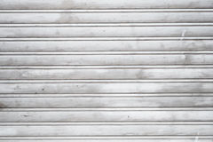 White wooden vector background Stock Photo