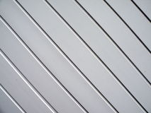 White wooden wall Royalty Free Stock Images